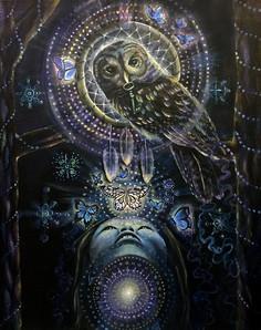 Portal of Dreams