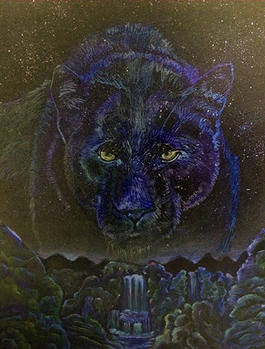 Time of the Black Jaguar