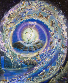 Spiral of Creation
