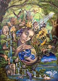 Gaia's Embrace