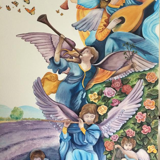 Angel Realm