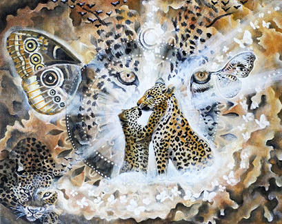 Dream of the Leopard