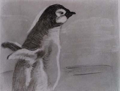 Pinguin, 2011