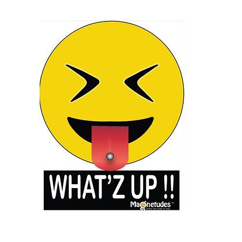 WHATZ UP!