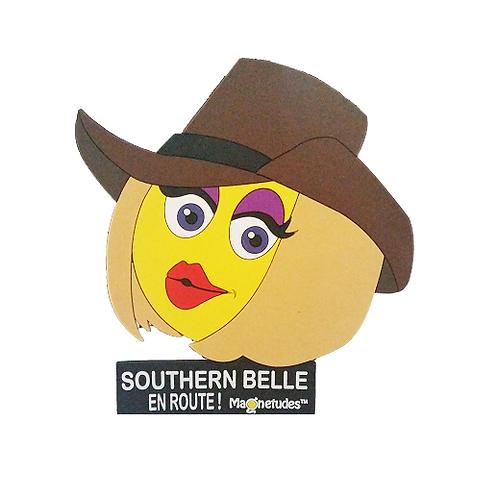 SOUTHERN BELL EN ROUTE