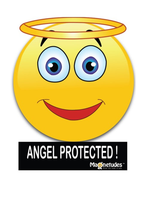 ANGEL PROTECTED!