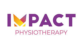 Impact Physiotherapy Logo