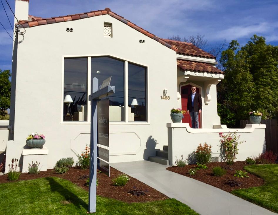 Taylor Ferris Bay Area Realtor