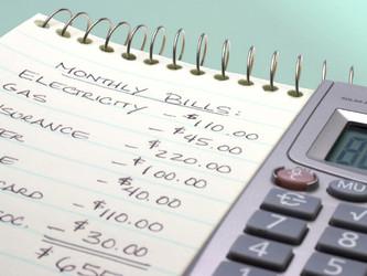 Determine Your Budget