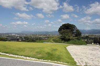 古墳時代後期では九州最大の前方後円墳