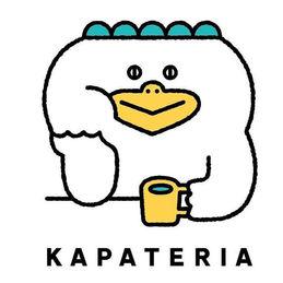 KAPATERIA(カパテリア)