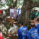 河童明神 夏の大祭