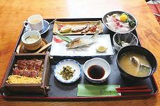田主丸町のランチ・カフェ・飲食店情報【鯉の巣本店 ~鯉とりまぁしゃん~】