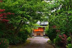一棟貸別荘 満天の庭