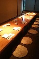 田主丸町のランチ・カフェ・飲食店情報【旬菜旬魚なごみ】