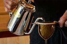 田主丸町のランチ・カフェ・飲食店情報【道の喫茶 もり辺 ギャラリー+(プラス)】