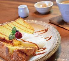 田主丸町のランチ・カフェ・飲食店情報【あいはなカフェ】