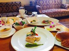 田主丸町のランチ・カフェ・飲食店情報【グリーンヒル】