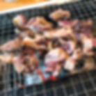 田主丸町のランチ・カフェ・飲食店情報【地鶏炭火焼き とんぼの森】
