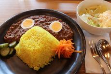 田主丸町のランチ・カフェ・飲食店情報【カパテリア】