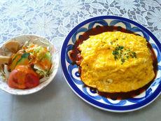 田主丸町のランチ・カフェ・飲食店情報【レストラン モンペット・クワ】