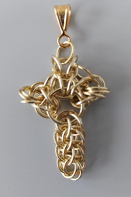 NuGold cross