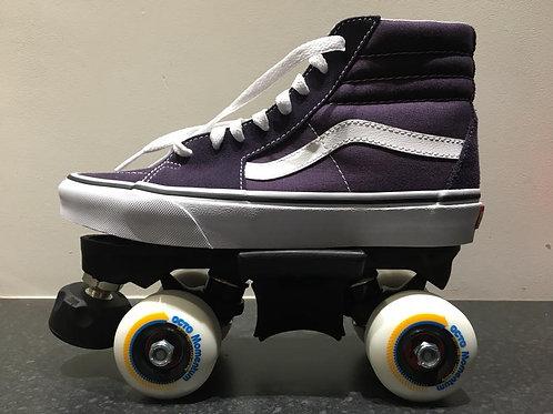 Karma X Vans Skate
