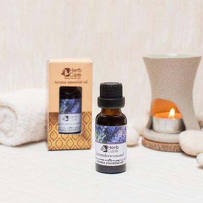 Aroma Essential Oil : Lavender