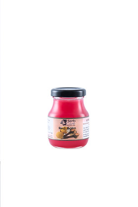 Red Balm (Very hot)