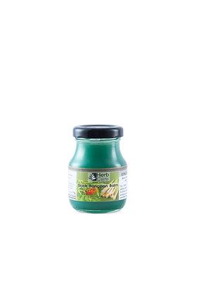 Slackpangpon-Lemongrass Balm (Medium hot)