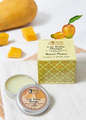 Lip Blam : Mango