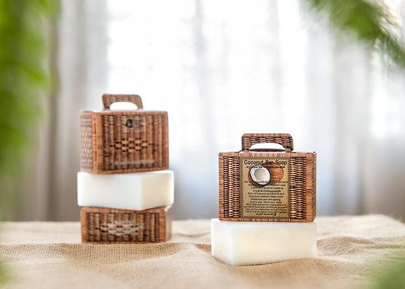 Coconut Bar Soap