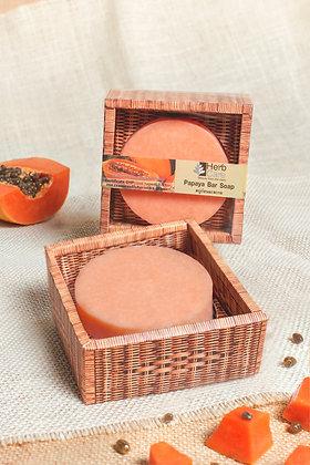 Papaya Bar Soap