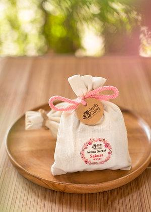 Aroma Sachet : Sakura