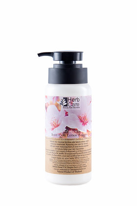 Spa Body Care lotion : Sakura