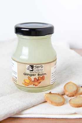Ginger Balm (Low hot)