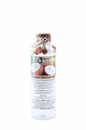 Shower Gel : Coconut
