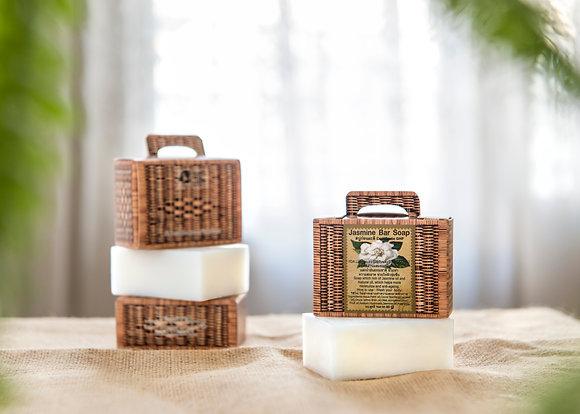 Jasmine Bar soap