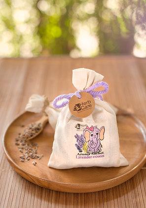 Aroma Sachet : Lavender