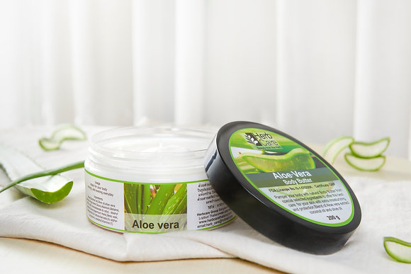 Body Butter Cream : Aloe Vera