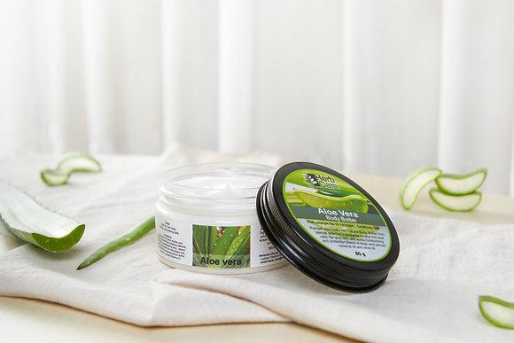 Body Butter cream : Aloe Vera