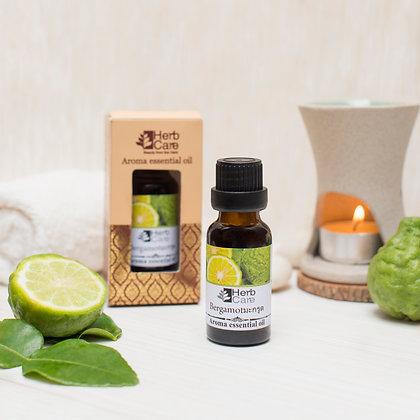 Aroma Essential Oil : Thai Bergamot