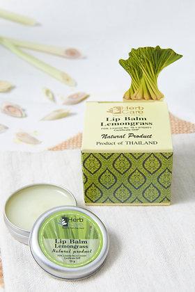Lip Blam : Lemongrass