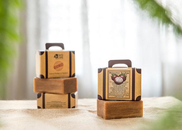 Mangosteen Bar soap