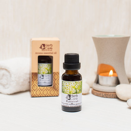 Aroma Essential Oil :Ratee