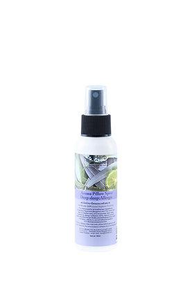 Aroma Pillow Spray : Eucalyptus and Bergamot.