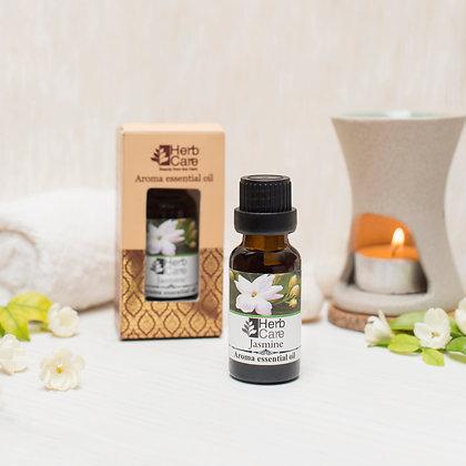 Aroma Essential Oil : Jusmine
