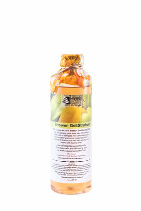 Shower Gel : Starfruit