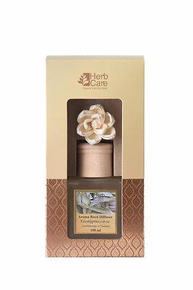 Aroma Reed Diffuser : Eucalyptus