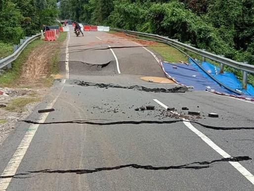 Flood situation improves in Kelantan, Terengganu